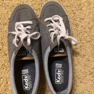 Keds memory foam shoes